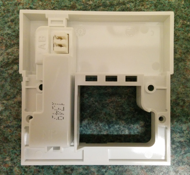 BT NTE5 MK3 Extension Connection